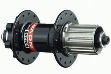 Novatec Do42sb 36 Spoke Light Weight MTB Trail Bike Rear 8 To10 Speed Hub Black