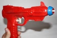 Ultra Rare 70'S Greek Space Gun Cosmic Pistol K4 Vintage Greece Biotsiot New !