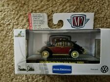 m2 machines chase 1954 VW Beetle Deluxe 1000 pieces 1:64