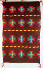 """""""Child's Blanket"""" Navajo Rug 32x52 NR"""