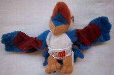 Orig.plush mascot   Olympic Games SYDNEY 2000 - OLLY / SPECIAL EDITION  !!  RARE