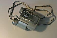 PENTAX compact binoculars   10 x 24  6 o -  405026 JAPAN