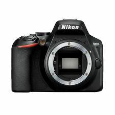 Nikon D3500 Fotocamera Digitale SLR solo Corpo - Nero
