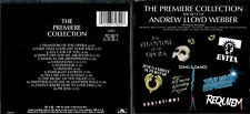 Andrew Lloyd Webber cd album- The Best of, Premiere Collection
