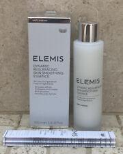 ELEMIS DYNAMIC RESURFACING SKIN SMOOTHING ESSENCE 100ml NEW & SEALED RRP £60