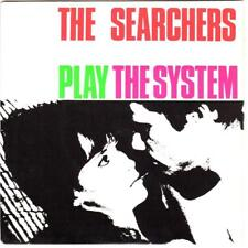 THE SEARCHERS PLAY THE SYSTEM EP, THIS EMPTY PLACE*THE SYSTEM + 2,1964 PYE 24201