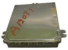 2007 Honda Fit 1.5L M/T ECU Engine Control Unit ECM   37820-RME-A14