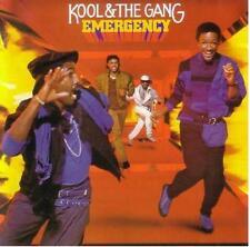 KOOL & THE GANG – Emergency-CD Album