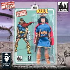 World's Greatest Heroes Series 1 Kull The Conqueror Action FIgure