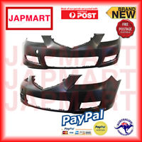 MAZDA 3 SEDAN BK 06/2006 ~ 12/2008 FRONT BUMPER BAR COVER F02-RAB-30ZM