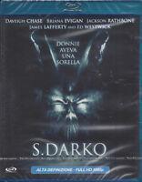 Blu-ray **S. DARKO** nuovo sigillato 2009