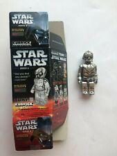Medicom Tomy  Star Wars KUBRICK RA-7 DROID  loose + complete U.S. seller