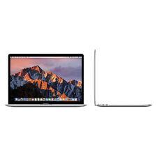 "Apple MacBook Pro 15.4"" i7 16GB 256GB MPTU2B/A Touch Bar Silver 2017 UK Model"