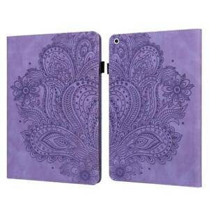 Wallet Leather Smart Case Cover For iPad 5th 6th 7th 8th 10.2 2020 10.5 9.7 Mini