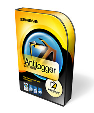 Zemana AntiLogger - 1 PC / 1-Year - Global - CD