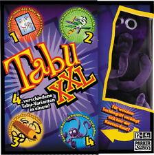 Tabu XXL