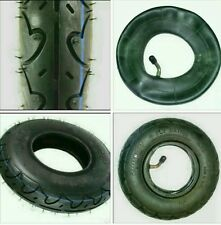 200x50 Kenda K909 Tire and CST Inner Tube Razor E100 E150 E200 eSpark Crazy Cart
