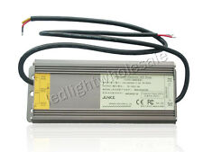 100W Waterproof Electronic Led Driver Power Supply 30-36V DC 3A For Led Light
