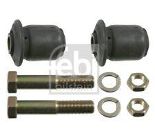 FEBI BILSTEIN Mounting Kit, control lever 04996