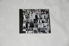 The Rolling Stones Exile on Main St. Virgin Records CDV2731