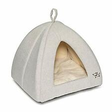 New listing Best Pet Supplies Best Pet SuppliesPet Tent-Soft Bed for Dog and Cat Sand Lin.