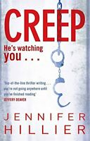 Creep by Hillier, Jennifer Book The Fast Free Shipping