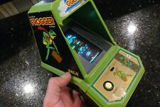 Coleco FROGGER SEGA TABLETOP ELECTRONIC Hand held ARCADE video Game    #10 of 16