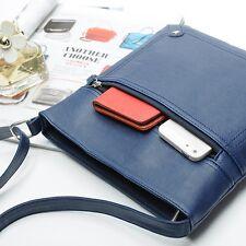 Men's Mini Shoulder Bags Crossbody Messenger Bag Cell Phone Pouch Girl Handbag