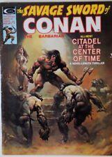 Savage Sword of Conan # 7 (1975)