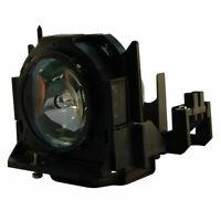 Panasonic ET-LAD60A / ETLAD60A Projector Lamp Housing DLP LCD