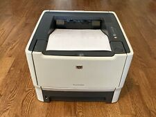 HP LaserJet P2015dn Workgroup Laser Printer - Page Count 38799
