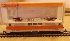 ARNOLD N 2327 E Locomotora S-BAHN BtrNr 111 125-0 de DB PROBADO EN emb.orig.