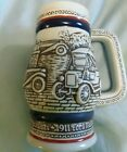 Vintage Collectable Avon Beer Stien 1982 c