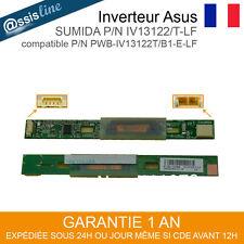 INVERTEUR INVERTER SUMIDA IV13122/T-LF AN5E132453 04G554012110 POUR ASUS K52