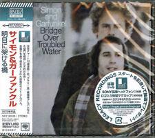 SIMON & GARFUNKEL-BRIDGE OVER TROUBLED WATER-JAPAN BLU-SPEC CD2 BONUS TRACK D73