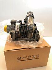 06H121026cp VOLKSWAGEN AUDI OE Engine Water Pump  EMS EXPRESS  06H121026DD