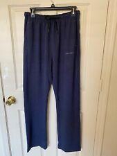 Eddie Bauer Mens 2 Pc Olive Camo Pajama Sleep Set Sz Med MSRP $50.00