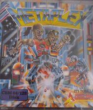 Metaplex C 64 c64 (DISK) (Game, imballaggio, Manual)