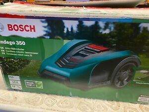 Rasenroboter Bosch Indego 350