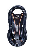 BESPECO HDFM300 SILOS HD CABLE XLR FEMELLE/XLR MALE 3m