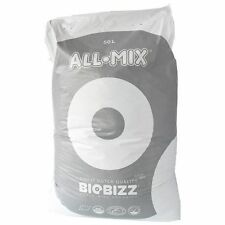 BioBizz ALL-MIX, 50 Liter Pfanzenerde, Grow / Indoor