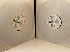 GENESIS - Nursery Cryme, Foxtrot/2xVinyl LP/CA-2-2701/Charisma/