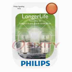 Philips 97LLB2 Long Life Multi Purpose Light Bulb for Electrical Lighting ny