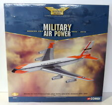 Corgi 1/144 Scale Diecast AA32911 Boeing VC-137A Stratolifter USAF MATS 1254 ATW
