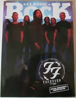 CLASSIC ROCK MAGAZINE Issue 284 February 2021 Foo Fighters