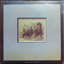 The Stills-Young Band Long May You Run LP 1976 Australian