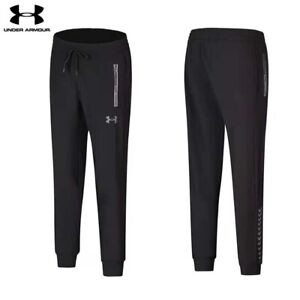 Under Armour Men's UA Quick Dry Sportstyle Track Pants Training Joggers Trousers