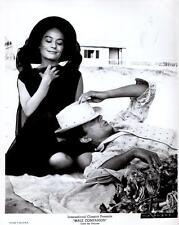 "Annie Girardot ""Male Companion"" 1964 Vintage Movie Still"