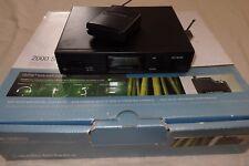 Audio Technica 2000 Series Wireless Microhopone Beltpack System