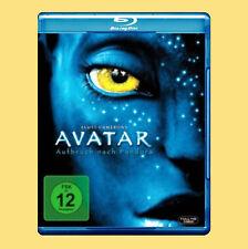 ••••• Avatar - Aufbruch nach Pandora (Blu-ray) ☻